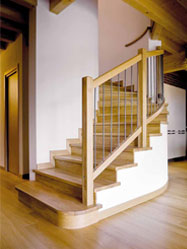 Scale cagliari scale per interni - Scale in muratura per interni ...